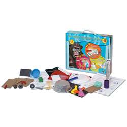 Kit Magnetism Static Electricity Tornadoes Clouds Water Cycle Tysc - Ys-Wh9251109 By The Young Scientist Club