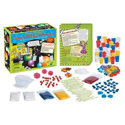 Shop Grow Amazing Polymers Group Pack - Ys-Wh9251146 By The Young Scientist Club
