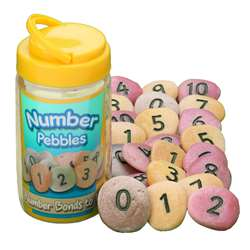 Shop Pebbles Number - Yus1010 By Yellow Door Us