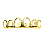 OPEN FACE GRILLZ / 001 6 OF