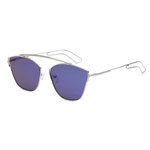 COLOR SUNGLASSES / 8 EYED 12029