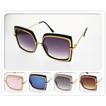COLOR SUNGLASSES / G 8459