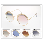 COLOR SUNGLASSES / J 2583