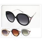 COLOR SUNGLASSES / J 2722