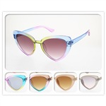 COLOR SUNGLASSES / J 2779