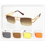 COLOR SUNGLASSES / J 2801