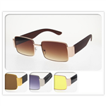COLOR SUNGLASSES / J 2834