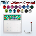 NOSE STUD / NS C1 (NW6MX16)