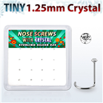NOSE STUD / NS C1C (NW6CX16)