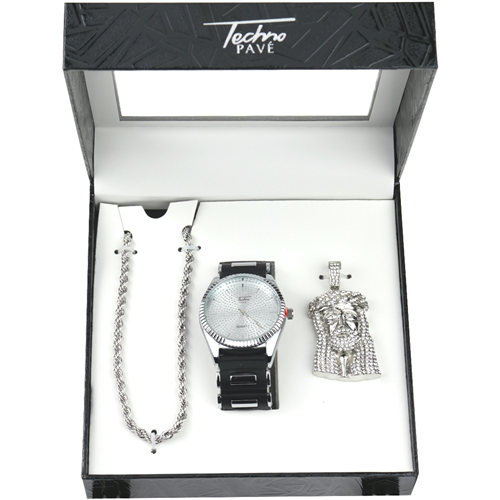 WATCH GIFT SET / WB 7723 5049 BX