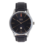 LEATHER BAND WATCH / WL 10195