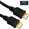 WholesaleCables.com 11V3-41135 11V3-41135 35ft Plenum HDMI Cable High Speed with Ethernet CMP 24 AWG