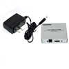 41V3-02100 HDMI Amplified Splitter 2 way 1x2 HDMI High Speed with Ethernet Metal Housing