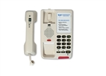 Med-Pat Full Featured Hospital Hotel Motel Phone D520A