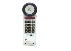Med-Pat One-Piece Hospital Hotel Motel Phone XL2050