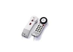 WholesaleCables.com Med-Pat One-Piece Hospital Hotel Motel Phone XL301A