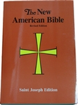 Revised New American Bible - Saint Joseph Edition