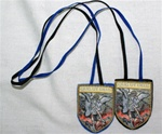 Saint Michael the Archangel Scapular