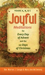Joyful Meditations for Every Day of Advent