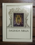 Sagrada Familia Catholica Biblia