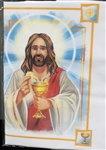 First Communion Pillow Case