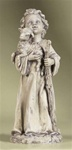 Little Shepherd Jesus with Lamb - 16.5 Inch