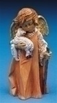 Fontanini Little Shepherd Angel Figure for 5 Inch Sets - 2.75 Inch