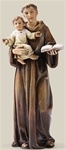 Saint Anthony Statue - 6 Inch