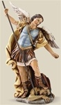 6 Inch - Saint Michael Figurine