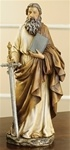 Saint Paul the Apostle Statue - 10 Inch