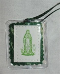 Green Scapular - The Conversion Scapular