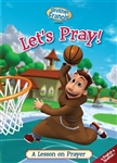 Brother Francis- Let's Pray! DVD
