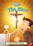 Brother Francis- The Mass DVD
