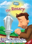 Brother Francis- The Rosary DVD