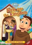 Brother Francis- Born into the Kingdom DVD