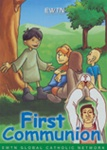 First Communion DVD