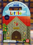 My Little Church Magnet Play Set- Texas Catholic Superstore