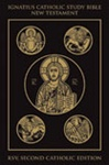 New Testament Ignatius Catholic Study Bible (RSV)