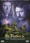 St. Patrick The Irish Legend DVD