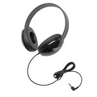2800-BKP Listening First Stereo Headphones