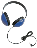 2800-BL Listening First Stereo Headphones