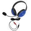 2800BL-AV Listening First Stereo Headset