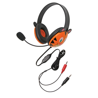 2810TI-AV Listening First Stereo Headset