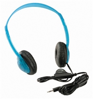 3060AVBL Multimedia Stereo Headphone