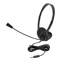 3065AVT Lightweight Personal Multimedia Stereo Headset