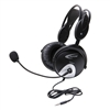 4100AVT Tablet & Smartphone Headset
