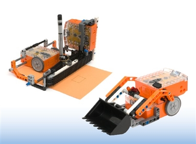 EDIBOT - Educational Robot Kit