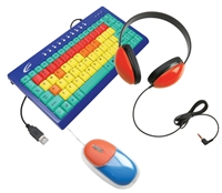 KIDSPACK - Kids Computer Peripheral Package
