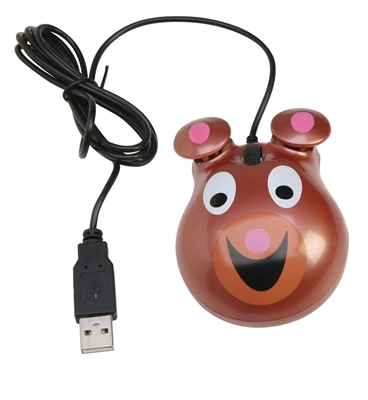 KM-BE Animal-Themed Computer Mouse