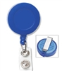 Badge Reel - Retractable with Belt Clip